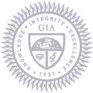 Gemological Institute of America Logo