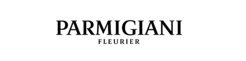 Parmigiani Men's Watch Logo