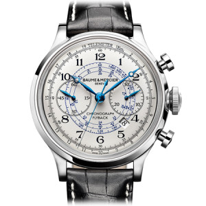 Baume & Mercier Capeland 10006 Watch for Men