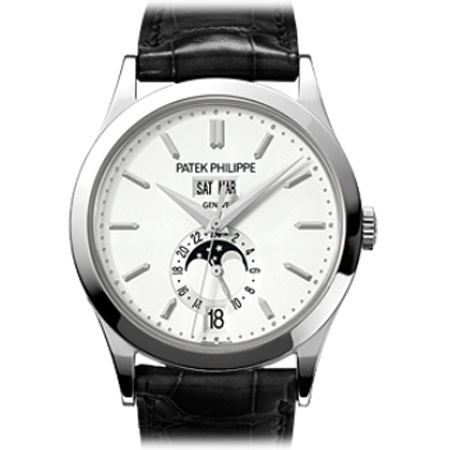 Patek Philippe Ref. 5296G Men's Watch