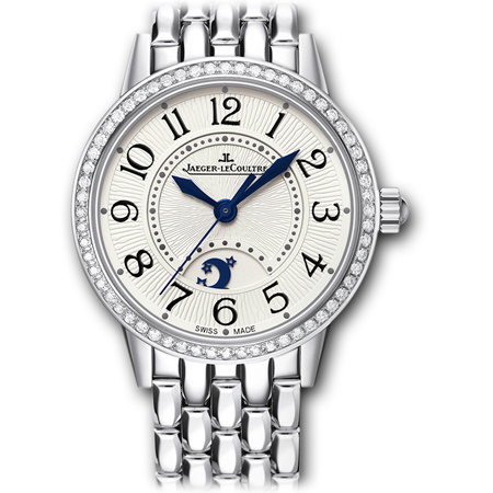 Rendez-Vous Night & Day by Jaeger LeCoultre Women's Watch