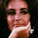 Liz Taylor's 30-carat