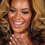Beyonce's 18-carat