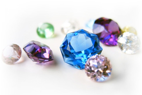 Rare Color Gemstones - Trends, Care & Tips | Wixon Jewelers