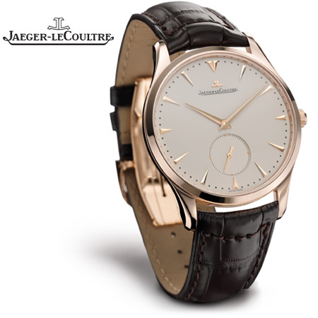 Jaeger LeCoultre Authorized Dealer Logo - Wixon Jewelers in Minneapolis, MN
