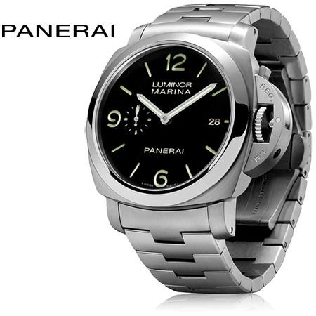 Officine Panerai Authorized Dealer Logo - Wixon Jewelers in Minneapolis, MN