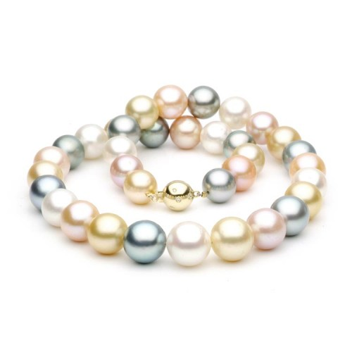 Akoya Pearl Jewelry, Necklaces & Strands