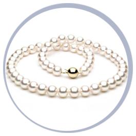 akoya pearl jewelry