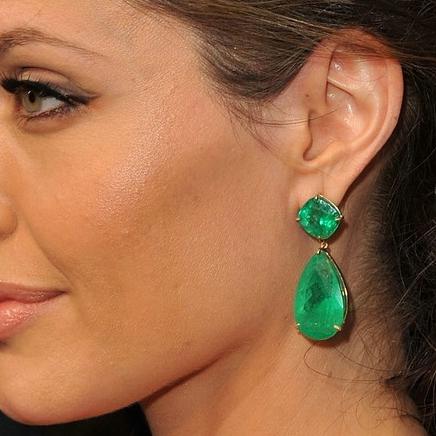 Jewelry at The Oscars 2009 Wixon Jewelers