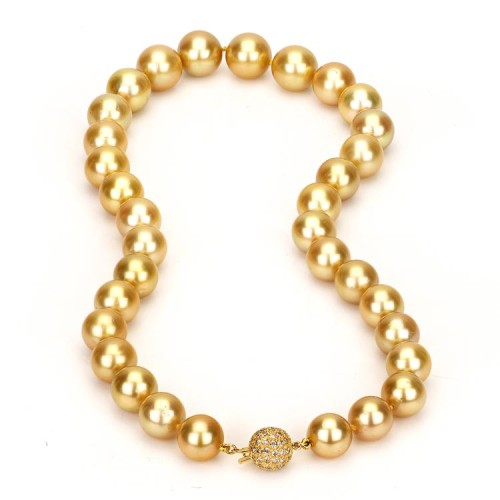 South Sea Pearl Jewelry Necklaces Bracelets Wixon Jewelers