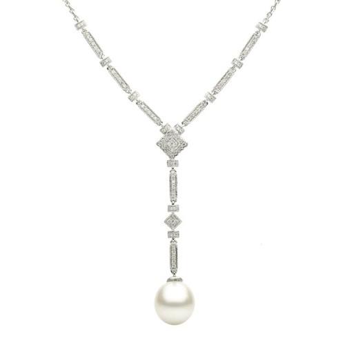 South Sea Pearl Jewelry Necklaces Bracelets Wixon Jewelers