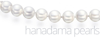 Hanadama Pearls