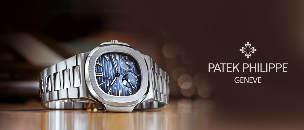 Patek Philippe Authorized Dealer