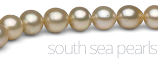 South Sea Pearl Jewelry Collection