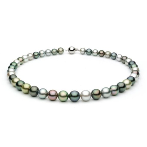 tahitian pearl jewelry necklaces strands wixon jewelers