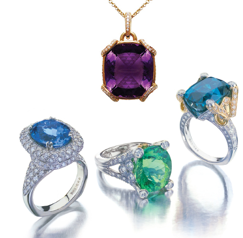 How To Find the Right Gemstone