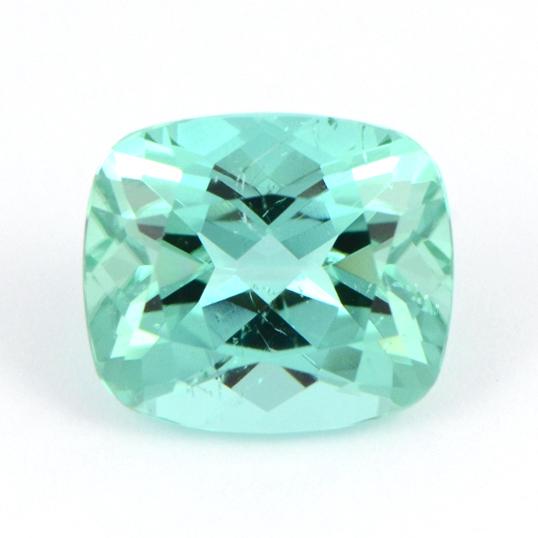 Green Colored Gemstones