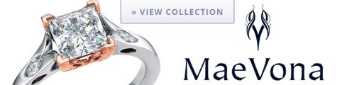 MaeVona Engagement Rings in Minnesota