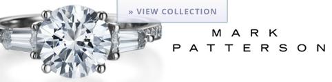 Mark Patterson Bridal Jewelry
