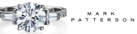 Mark Patterson Engagement & Wedding Rings