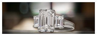 Wixon Jewelers Engagement Rings