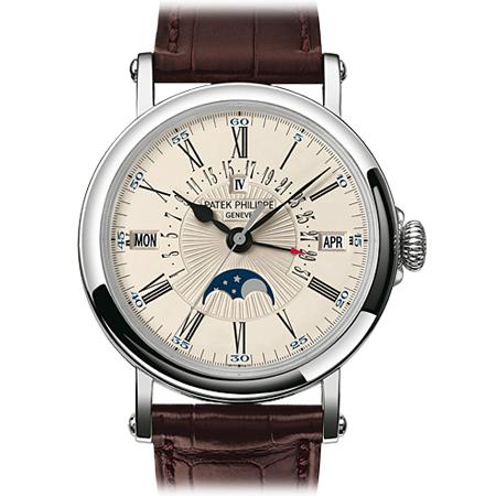Patek Philippe Men's Perpetual Calendar 5159G-001