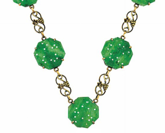Jade Gemstone Jewelry