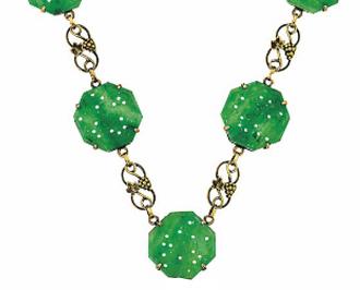 jade symbolic meaning