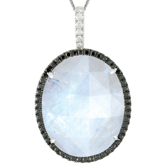 Moonstone Gemstone Jewelry