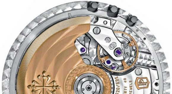 Watch movements differences between mechanical quartz for Auto movement watches
