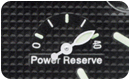 Power Reserve Indicator