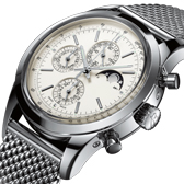 Timepiece Glossary of Terms
