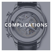 Learn About Complications in Swiss Watches