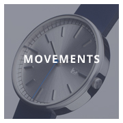 Guide to Watch Movements