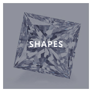 Guide to Diamond Shapes and Cuts