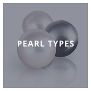 Different Types of Pearls