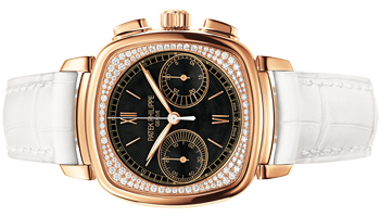 Patek Philippe Ladies Chronograph Reference 7071