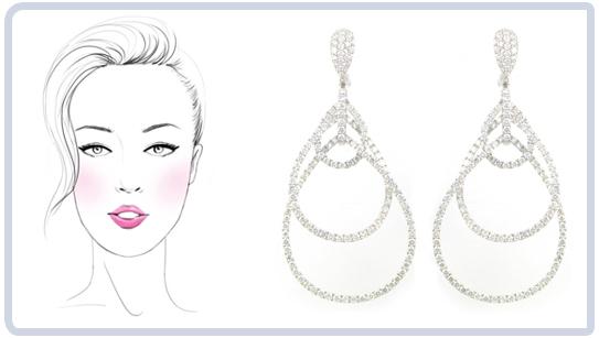 Choosing Earrings
