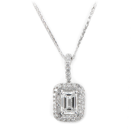 emeralddiamond h diamond brandt white from emerald ma pendants jewelers natick pendant gold products