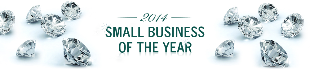 2014 Minneapolis Chamber's Small Business of the Year
