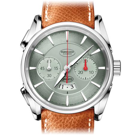 Parmigiani Fleurier Bugatti Aerolithe Watch