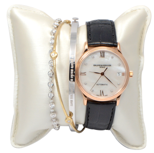 baume-mercier-watch-with-bracelets