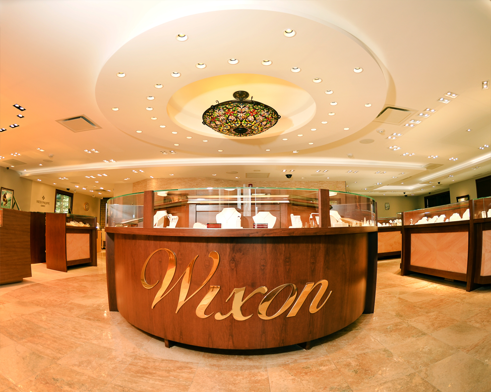 Wixon Jewelers in Minneapolis, MN - Showroom