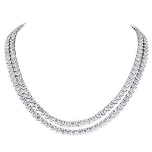 Diamond Necklaces Amp Pendants Minneapolis Mn Wixon Jewelers