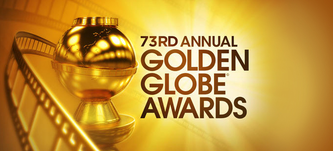 Jewelry at the 73rd Annual Golden Globe Awards