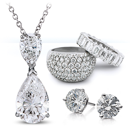 diamond jewelry rings necklaces minneapolis wixon jewelers