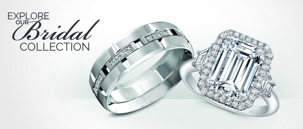 Wixon Jewelers MN - Minneapolis Bridal - Diamond Rings