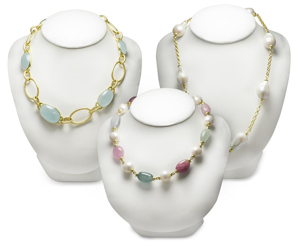 Bead Necklaces2