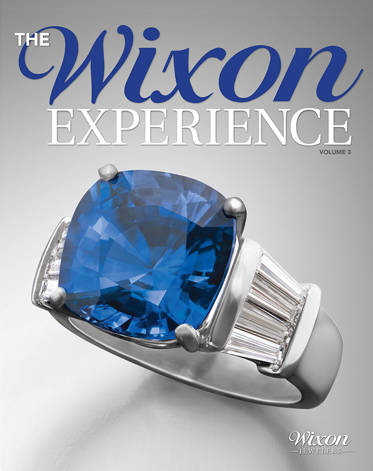The Wixon Experience 2016