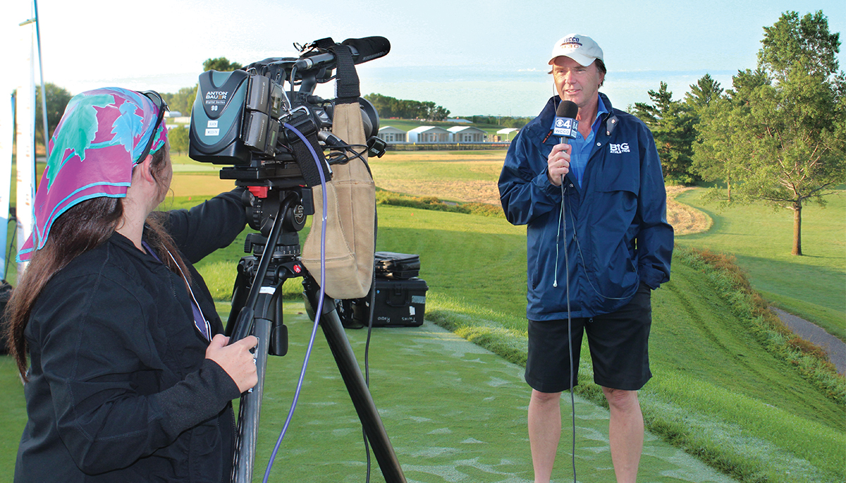 WCCO Dave Lee